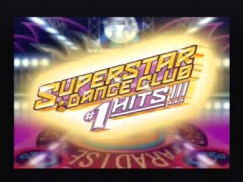 Superstar Dance Club