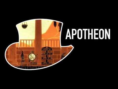 Apotheon Arena