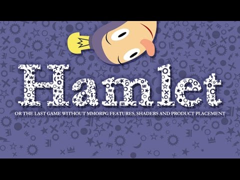 Hamlet (video game)