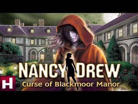 Les Enquêtes de Nancy Drew : La Malédiction du manoir de Blackmoor
