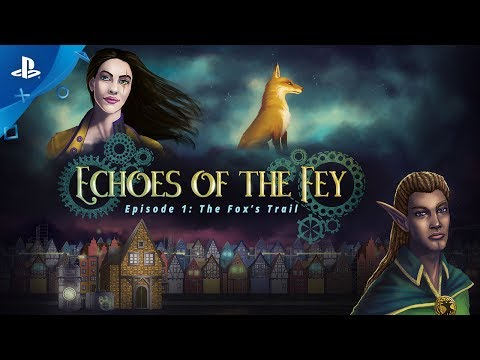 Echoes of the Fey Episode 0: The Immolation