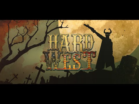 Hard West: Scars of Freedom