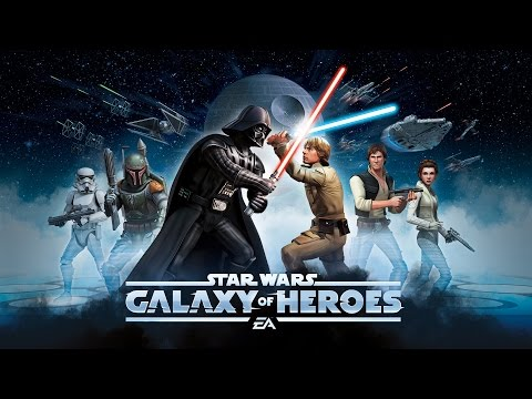 Star Wars : Les Héros de la galaxie