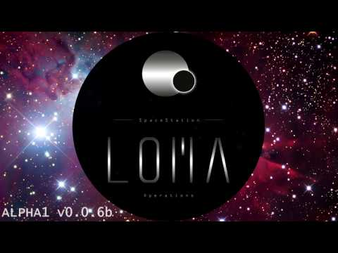 Space Station Loma: OPERATIONS