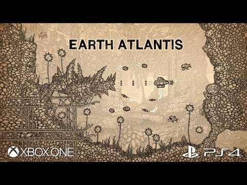 Earth Atlantis