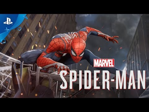 Spider-Man: The City that Never Sleeps