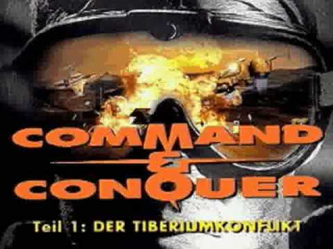Command and Conquer : Conflit du Tibérium