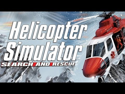 Helicopter Simulator 2014: Search and Rescue