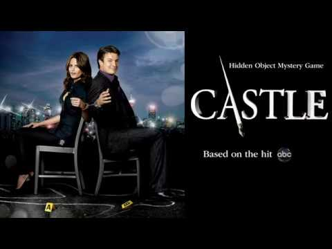 Castle: Never Judge a Book by its Cover