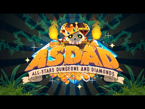 ASDAD: All-Stars Dungeons and Diamonds