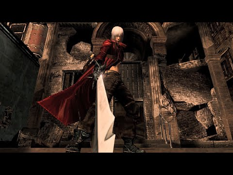 Devil May Cry 3 : L'Éveil de Dante