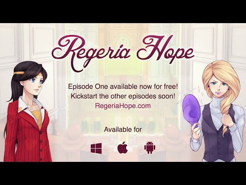 Regeria Hope Episode 1