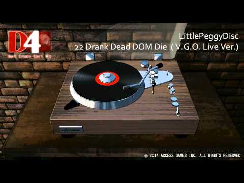 D4: Dark Dreams Don't Die - Document Key DLC