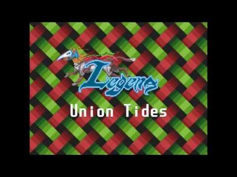 Legena: Union Tides