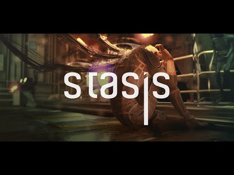 Stasis (video game)