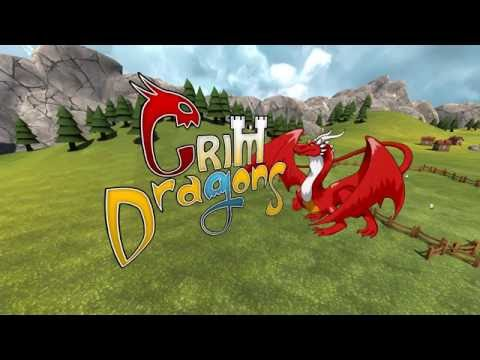 Grim Dragons