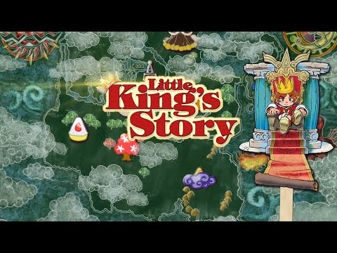 Little King's Story