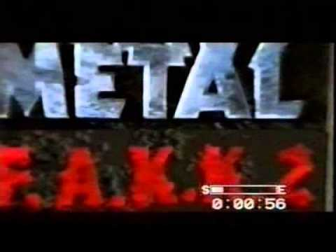 Heavy Metal: FAKK2