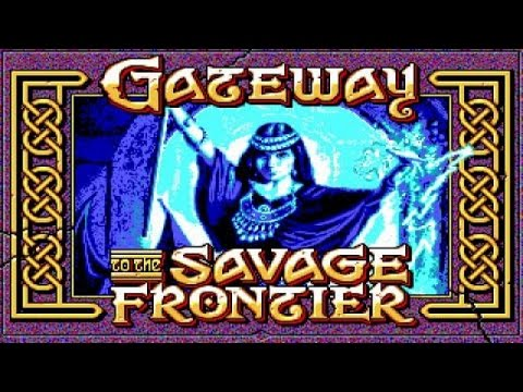 Gateway to the Savage Frontier