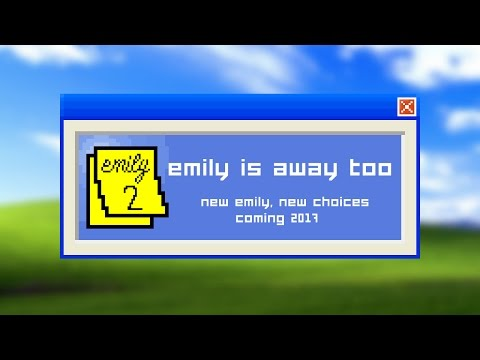 Emily is Away Too