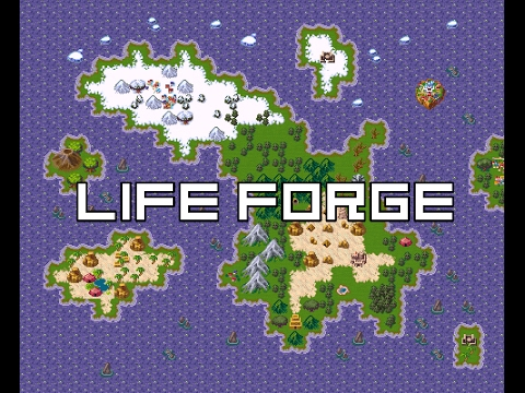 Life Forge ORPG