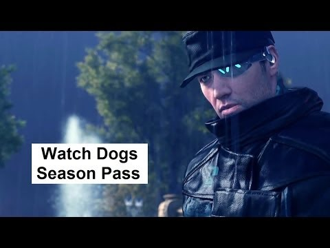 Watch Dogs: Conspiracy