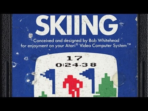 Skiing (game)