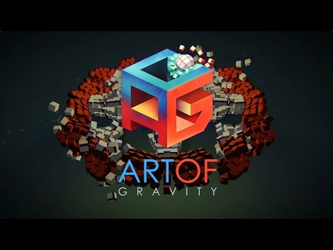 Art Of Gravity