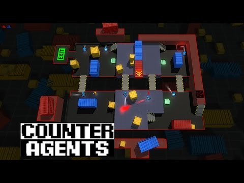 Counter Agents