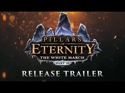 Pillars of Eternity - The White March - Part II