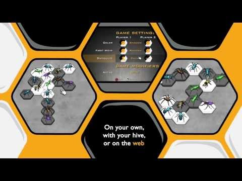 Hive (video game)