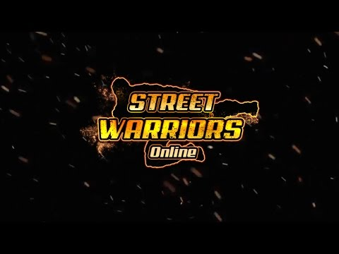 Street Warriors Online