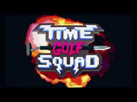 Time Golf Squad