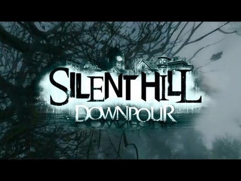Silent Hill: Downpour