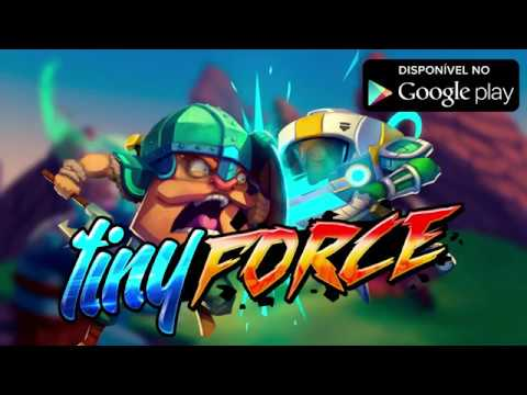 Tiny Force Deluxe