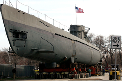 The Story of the USS Halibut: A Submarine Like No Other