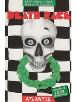 Death Race NES game