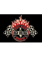 High Voltage Hot Rod Show