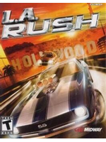 L.A. Rush video game