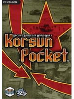 Decisive Battles of WWII: Korsun Pocket