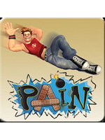 Pain video game