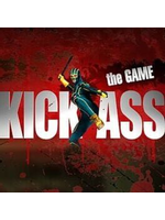 Kick-Ass: The Game