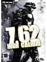 7.62 High Calibre