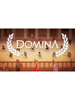 Domina video game