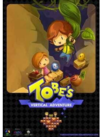 Tobe's Vertical Adventure