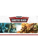 Warhammer 40,000: Sanctus Reach