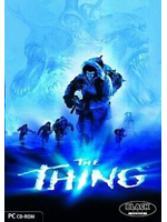 The Thing video game