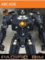 Pacific Rim video game
