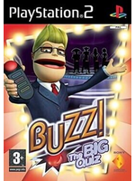 Buzz!: The BIG Quiz