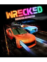 Wrecked: Revenge Revisited